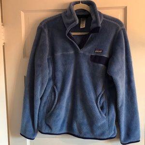 Blue Patagonia Sweatshirt!!!